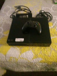 black Xbox 360 console with controller Bethlehem, 18018