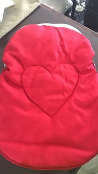 Jolly Jumper Car Seat Snuggle bag