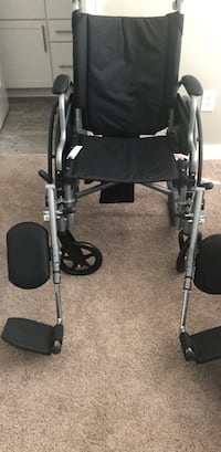 Brand new wheelchair Westfield, 46074