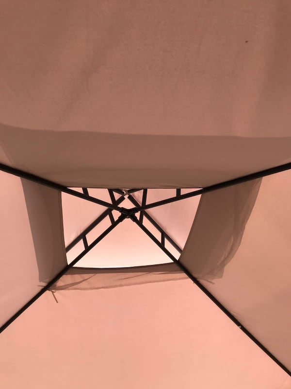 Mainstays 10x10 gazebo for sale fabbef08-81a9-4d30-a342-309678f55a90