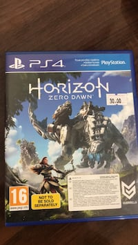 Ps4 horizon zero dawn oyunu Pamukkale, 20260