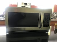gray and black microwave oven Chicago, 60634