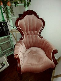 Old Victorian style chairs Red Deer, T4N 3A3