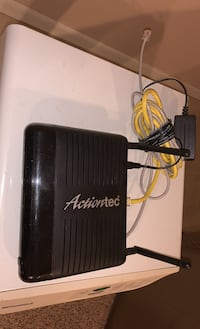 Actiontec router