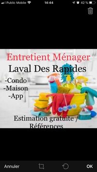 Contractuel Laval, H7N 5H5