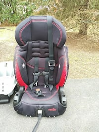 Evenflow carseat