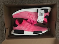 Adidas Women's Sneakers - Prime Knit *BRAND NEW*