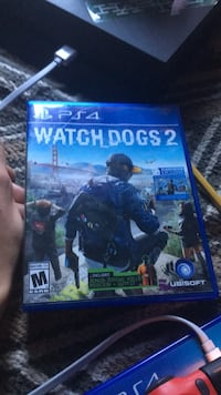 Watch Dogs 2 FULL GAME PS4 Vancouver, 98682