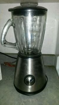 stainless steel and black electric kettle Edmonton, T6A