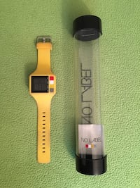 3 No Label OG Watches