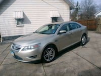 Ford - Taurus - 2010 Youngstown