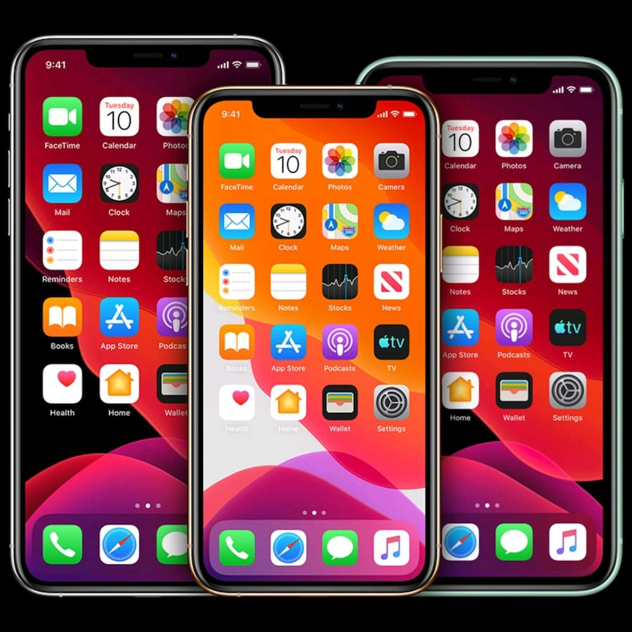 All apple original screen replacements