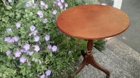 Tilt Top Table ( By Bombay Furniture) Surrey