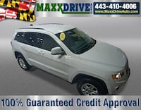 Jeep Grand Cherokee 2016 Glen Burnie