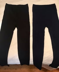 Isabel Maternity Belly Leggings $10ea Schenectady, 12308