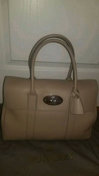 MULBERRY CLASSIC Heritage Bayswater