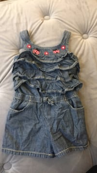 little girls Gymboree romper size 3t Union Bridge, 21791