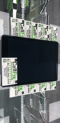 black Samsung Galaxy Tab with box Tampa, 33604
