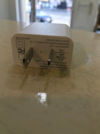 UBS power adapter