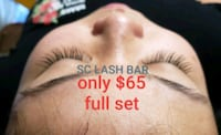 Beauty services Vaughan