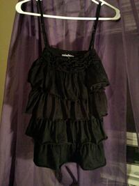 9b97c2b033ae Used Maurices crinkle cami plus size 2 for sale in Wooster - letgo
