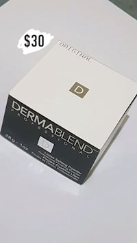 Dermablend Original Loose Powder Burlington, L7L