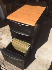 file cabinet MONTREAL