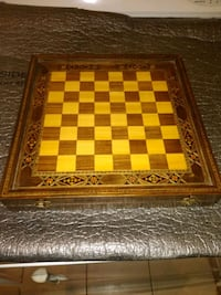 brown and white chess board Woodbridge, 22193