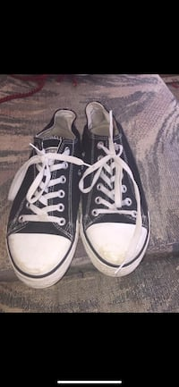 Converse Shoes (READ DESCRIPTION ) Hackensack, 56452