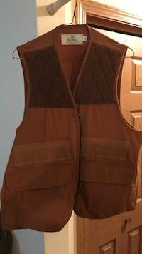 Red Head hunting vest