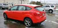 Ford - Focus - 2012 53 km
