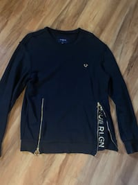 True Religion size S fits a M/L firm price