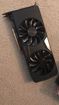 GTX  950 Graphics Card Wake Forest, 27587