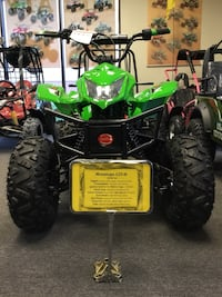 4 Wheelers Acworth, 30101