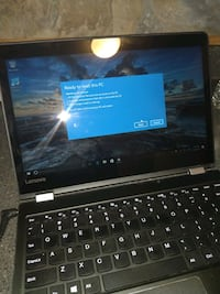 Lenovo Yoga 730 LapTop