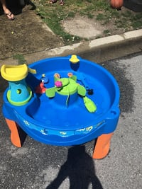 Kids water table Coquitlam, V3C