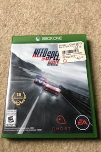 Need For Speed Rivals for Xbox One Chantilly, 20152