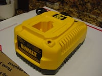 DEWALT DC9310 7.2-18V BATTERY CHARGER CHARGES NICD AND LITHIUM BATTERY   Albuquerque