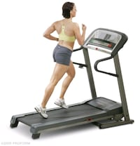 Very Nice Pro Form 595Pi Treadmill Works Excellent Can Deliver Pittsburgh, 15227