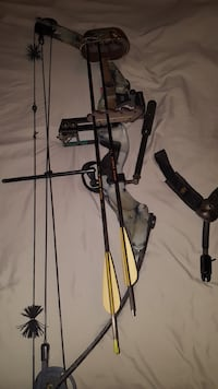 Carbon Extreme 80 lb reduced to sale Baton Rouge, 70816