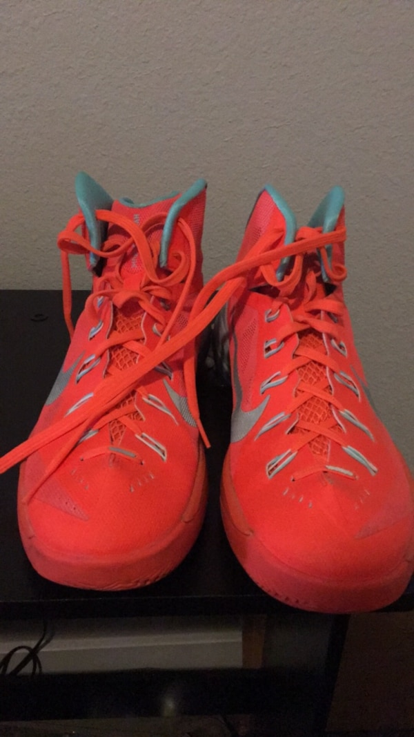 f2b234640d57 Used Men s basketball shoes for sale in Stillwater - letgo