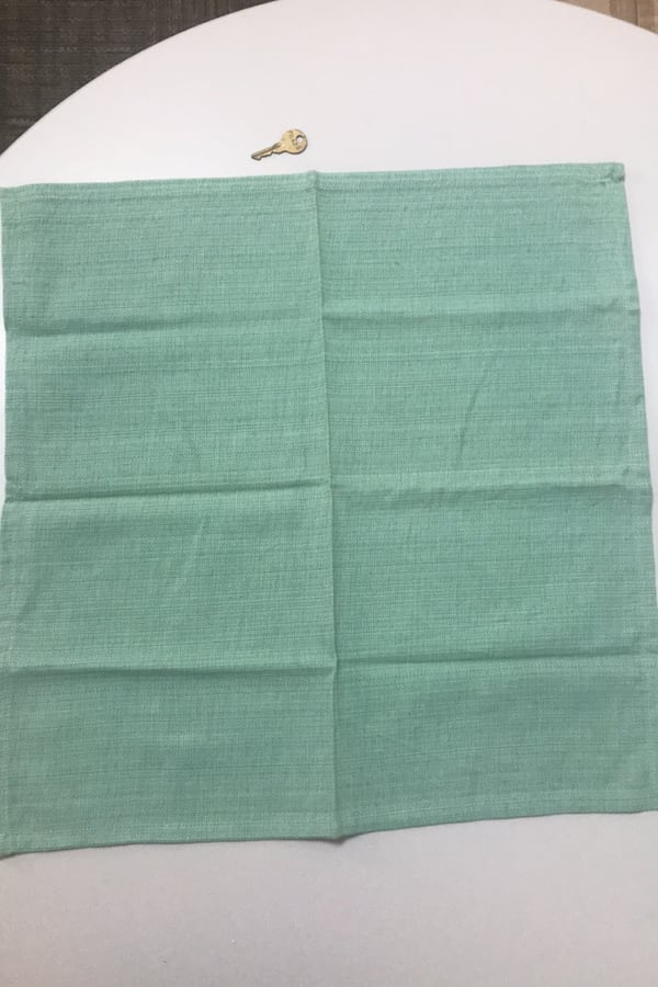 Set of napkins (4) and placemats (2) 5250a4d5-25c4-48cd-b9c1-346eac9f5467