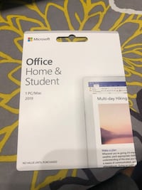 Microsoft Office Home and Student Mississauga