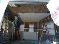 Paint and drywall work this week and next.  Taylor, 48180