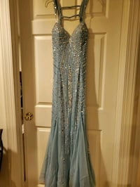 Amazing Evening Gown - OBO! Bristow