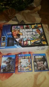 PS4 1TB Los Angeles, 91342