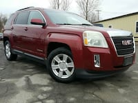 2011 GMC Terrain SLE 2 AWD 4dr SUV Johnstown