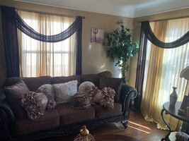 Sale on whole living room set for  1000 obo