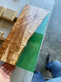 Epoxy projects , V0R 2W1