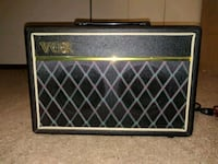 Vox Pathfinder 10 Bass Amp+15 ft cable Minneapolis, 55428